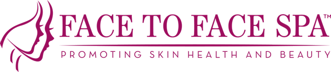 face to face spa logo